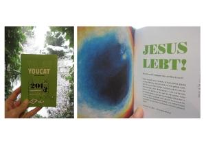 YOUCAT 2013 die Auferstehung