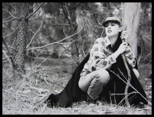 Kacey 1988 Cynthia Tokaya