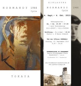 Einladung Tokaya