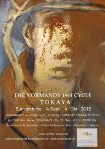 Poster A4 Bunkerkirche John websize