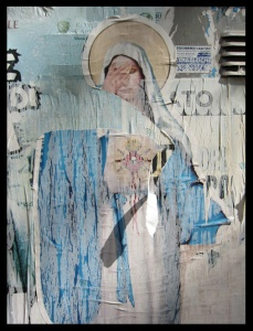 Holy Mother Mary Of God Lungotevere dei Tebaldi ROME